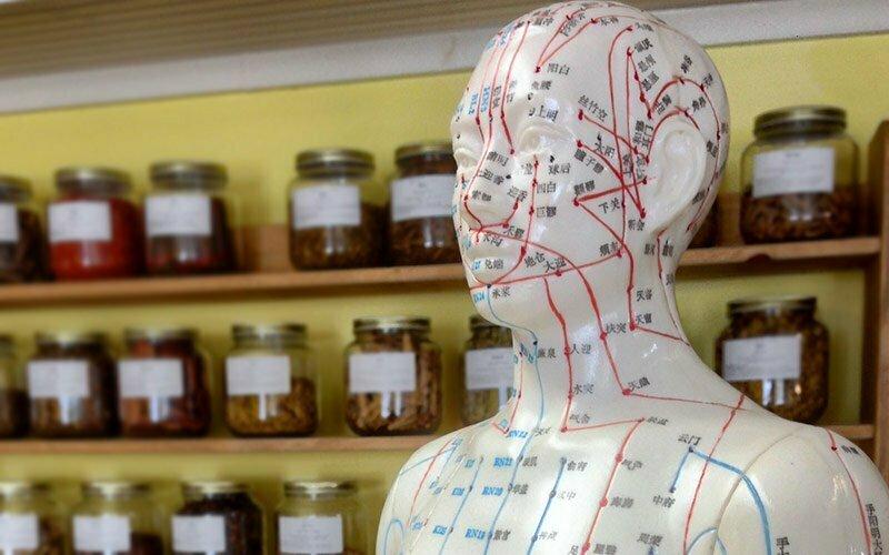 Jadepoints - Diagnos enligt Traditionell Kinesisk Medicin