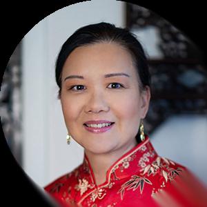 Akupunktur Göteborg - Sophie Zhang Rothmyr